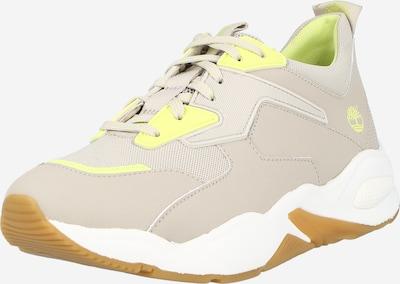 TIMBERLAND Sneaker 'Delphiville' in camel / gelb, Produktansicht