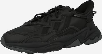 ADIDAS ORIGINALS Sneaker low 'Ozweego' i svart