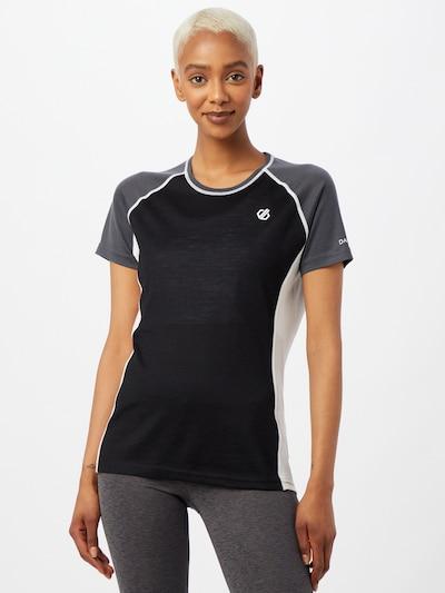 DARE 2B Shirt in anthrazit: Frontalansicht