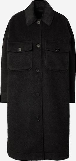 Gina Tricot Overgangsfrakke 'Nejla' i sort, Produktvisning