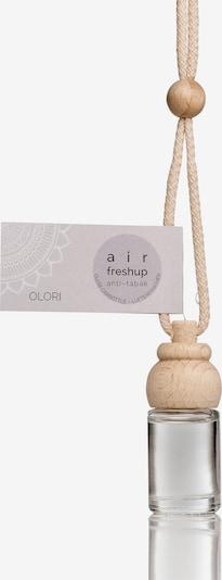 OLORI Auto-/Raumduft ' Anti-Tabak ' in transparent, Produktansicht