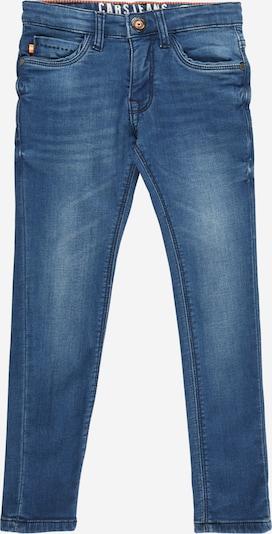 Cars Jeans Jeans 'PATCON' in de kleur Blauw denim, Productweergave