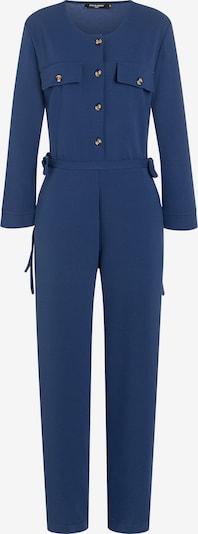 Ana Alcazar Jumpsuit 'Elico' in de kleur Blauw, Productweergave