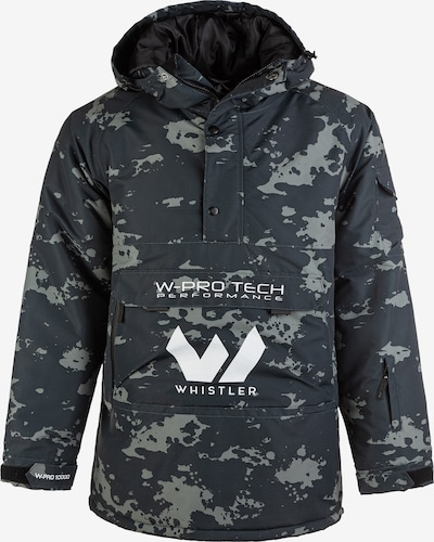 Whistler Skijacke 'DANTE' in mischfarben, Produktansicht