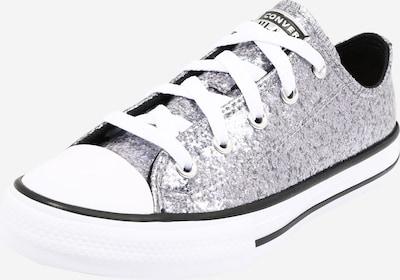 CONVERSE Sneaker 'CTAS OX' in grau / weiß, Produktansicht