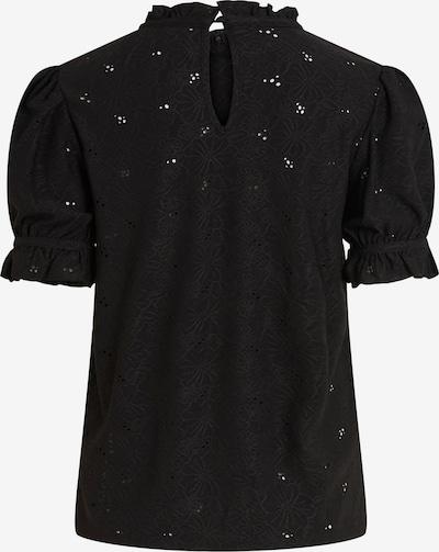 VILA Bluzka 'KIWI' w kolorze czarnym, Podgląd produktu