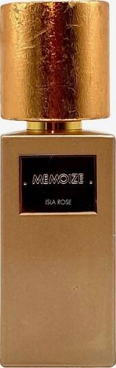 Memoize London Extrait de Parfum 'Isla Rose' in transparent, Produktansicht