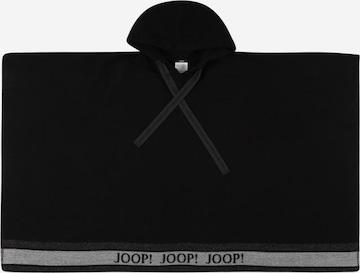 JOOP! Cape 'Audrey' i svart