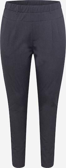 KAFFE CURVE Pantalón plisado 'Jia' en gris oscuro, Vista del producto