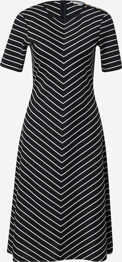TOMMY HILFIGER Obleka | mornarska / bela barva, Prikaz izdelka