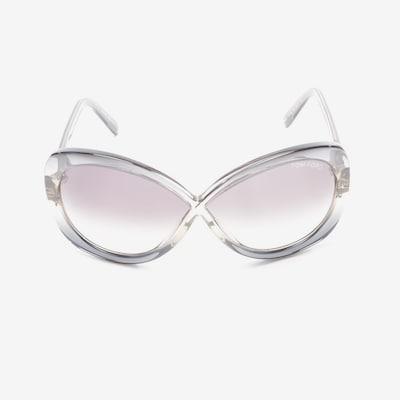Tom Ford Sonnenbrille in One Size in hellgrau, Produktansicht