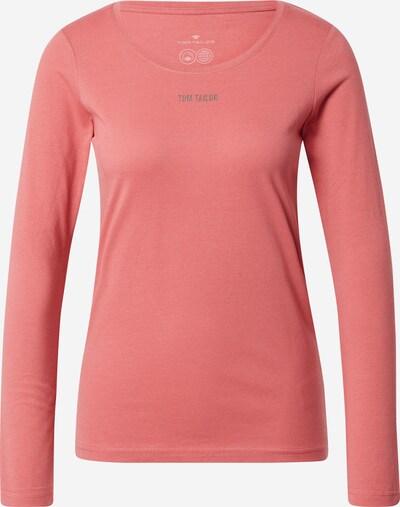 TOM TAILOR T-shirt i rosé / silver, Produktvy