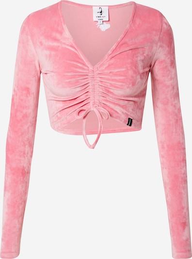 VIERVIER Shirt 'Alina' in pink, Produktansicht