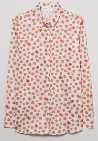 ETERNA Bluse in pink, Produktansicht