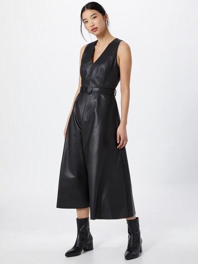 Marella Kleid in schwarz, Modelansicht