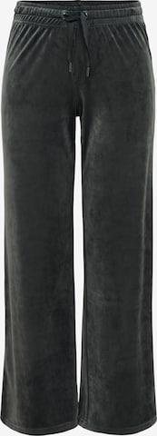 ONLY Pants 'Rebel' in Black
