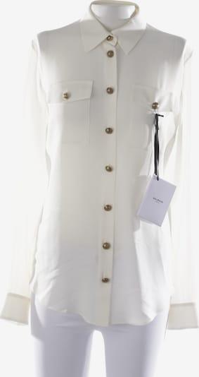 Balmain Bluse / Tunika in XXS in elfenbein, Produktansicht