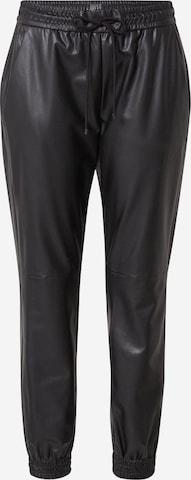 MAC Pants 'Easy' in Black