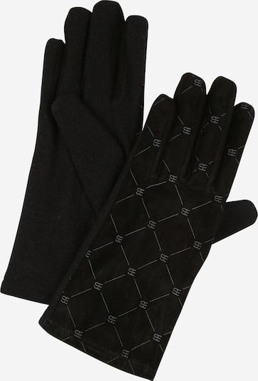 ESPRIT Fingerhandschuh in schwarz, Produktansicht