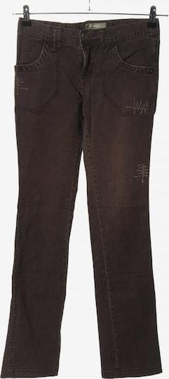 Kenvelo Jeans in 24-25 in Brown, Item view