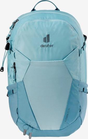 DEUTER Wanderrucksack 'Futura 21' in hellblau / grau, Produktansicht