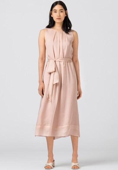 HALLHUBER Kleid in rosa, Modelansicht