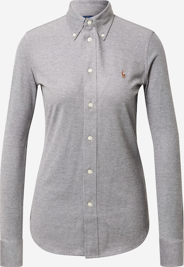 Polo Ralph Lauren Blouse 'HEIDI' in Grey, Item view