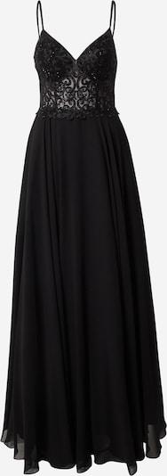 MAGIC NIGHTS Robe de soirée en noir, Vue avec produit