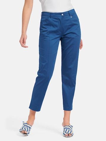 Basler Pants in Blue