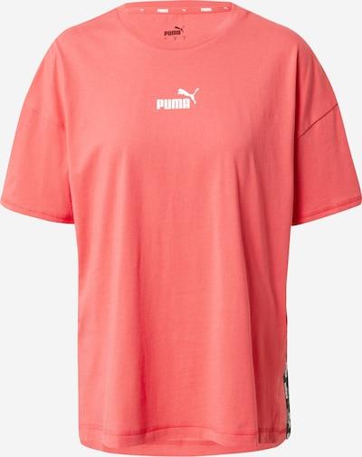 PUMA Performance Shirt in Dusky pink / Black / White, Item view