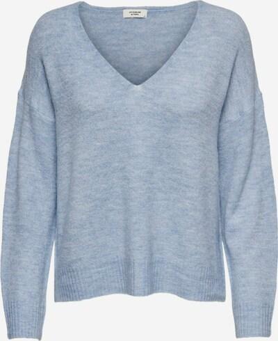 JDY Pullover in blau, Produktansicht