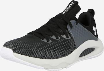 Pantofi sport de la UNDER ARMOUR pe negru