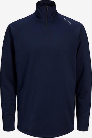 JACK & JONES Mikina - námořnická modř / tmavě modrá, Produkt