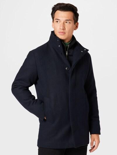JACK & JONES Prechodný kabát 'DUNHAM' - námornícka modrá, Model/-ka