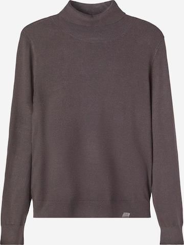 NAME IT Sweater in Brown