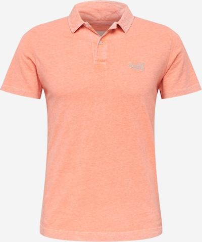 Superdry Shirt in opal / koralle, Produktansicht
