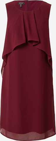 APART Kleid in Rot