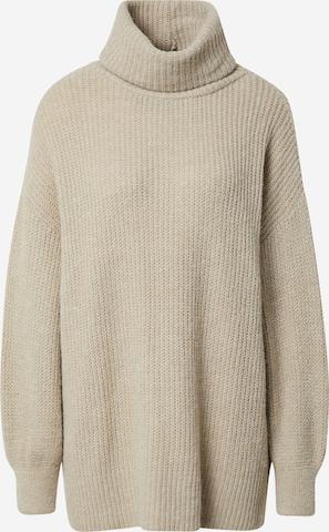 LeGer by Lena Gercke Oversize pulóver 'Juna' - bézs