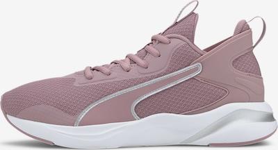 PUMA Chaussure de course en rose, Vue avec produit