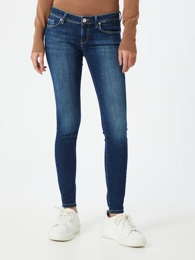 ONLY Džíny 'Coral' - modrá džínovina, Model/ka