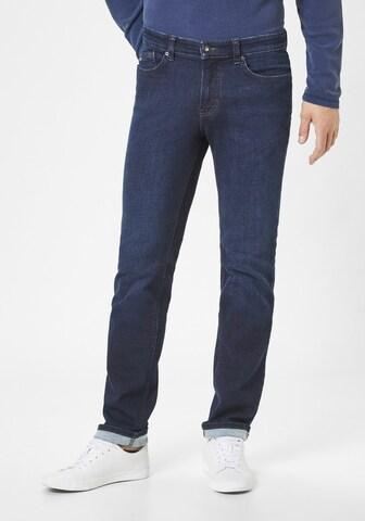 PADDOCKS Jeans 'Ranger' in Blau