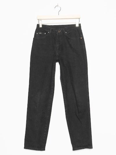 Lee Jeans in 30/29 in black denim, Produktansicht