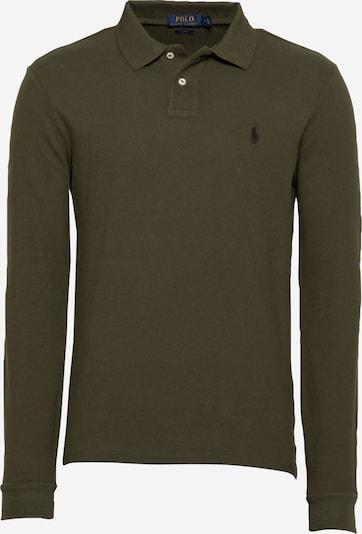 POLO RALPH LAUREN T-Shirt en olive, Vue avec produit