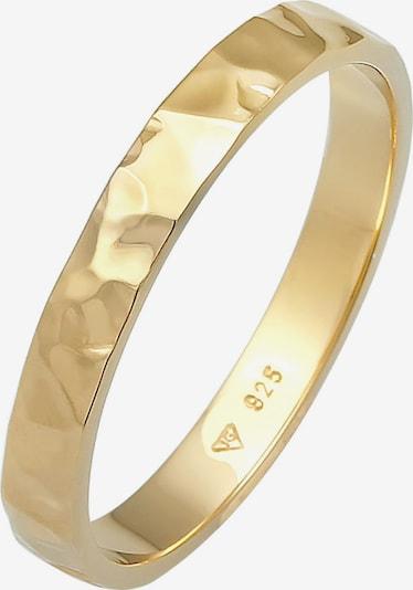 ELLI Ring in de kleur Goud, Productweergave