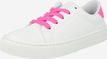 F_WD Sneakers 'XP5_WALK' in White