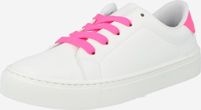 Sneaker low 'XP5_WALK' F_WD pe roz / alb, Vizualizare produs