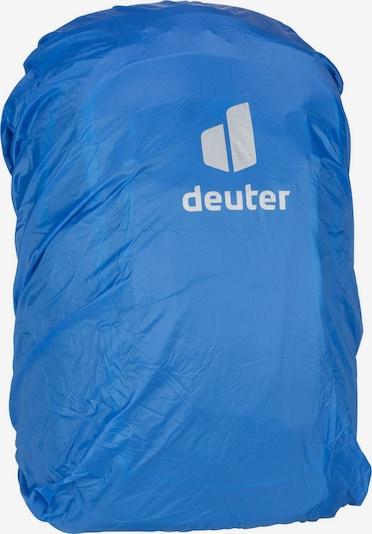 DEUTER Regenhülle in blau, Produktansicht