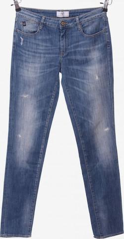 Le Temps Des Cerises Jeans in 29 in Blue