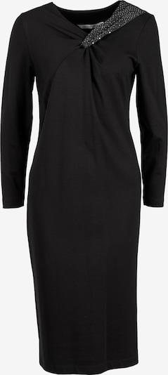 HELMIDGE Abendkleid in schwarz, Produktansicht
