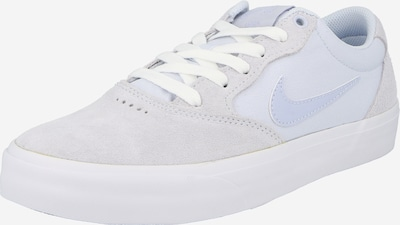 Nike SB Športová obuv 'Chron' - svetlosivá / levanduľová, Produkt